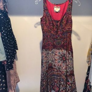 Dress, OOp, Anthropologie (Maeve)